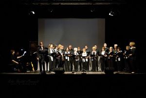 Imago Vocis, Concerto per Italo Betti