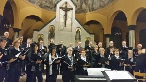 Concerto presso la Chiesa della Divina Provvidenza